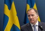 """Suedia renunță la """"modelul suedez"""": trece la restricții dure"""