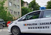 Proiect de lege: Poliția locală va putea ridica vehiculele care sunt parcate ilegal pe domeniul public