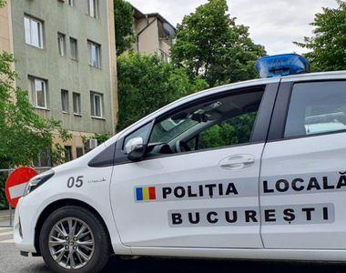 Proiect de lege: Poliția locală va putea ridica vehiculele care sunt parcate ilegal pe...