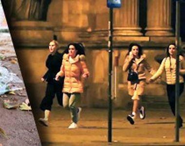 VIDEO - Atac terorist în Viena. Patru morți, un terorist ucis