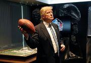 Donald Trump a fost la un pas de a cumpăra echipa de fotbal la care joacă Ianis Hagi