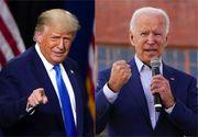 Rezultate Alegeri SUA 2020: Joe Biden 238 voturi, Donald Trump - 213. Cine ajunge primul la 270 de electori a câștigat - UPDATE