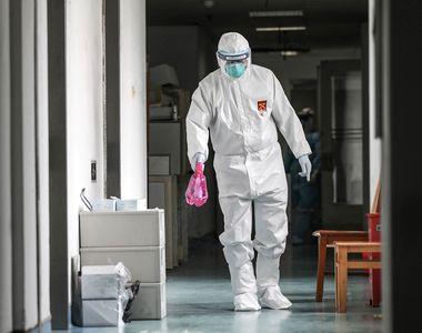 Număr record de decese în Franța, cauzate de noul coronavirus