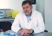 Rafila afirmă că, probabil, până la 5 milioane de români vor primi vaccinul anti-COVID-19 până la vară