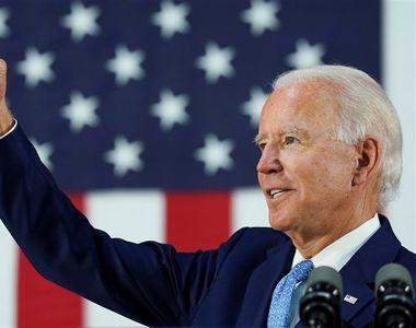 """Alegeri prezidențiale SUA 2020 - Joe Biden: """"Păstraţi-vă credinţa, vom câştiga!"""""""