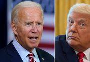 Rezultate alegeri prezidenţiale SUA 2020: EL este noul preşedinte al Americii!