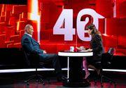 """Aseară, la """"40 de întrebări cu Denise Rifai"""", Viorel Cataramă a povestit cum a făcut primul milion de Euro: """"Am învățat singur să fac bani"""""""