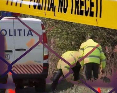 VIDEO - Misterul criminalului care și-a incendiat victima continuă