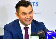 Ministrul Sportului, Ionuț Stroe, promite sportivilor teste ieftine și rapide pentru detectarea celor infectați cu noul coronavirus