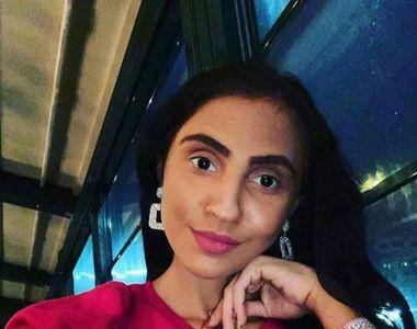 Simona Ghinea a fost găsită. Femeia era dispărută de câteva zile