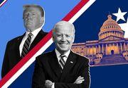 Alegeri SUA 2020. Cine va fi noul preşedinte al Americii? Rezultatele LIVE obținute de cei doi candidați: Biden 264 voturi electori - Trump 214