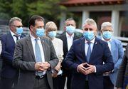 Al doilea ministru din Guvernul Orban infectat cu coronavirus