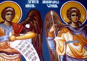 Ce spune, de fapt, acatistul Sf. Mihail și Gavriil