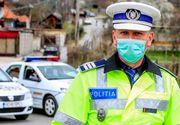 Razie de amploare în București: sute de amenzi pe legislația anti-COVID