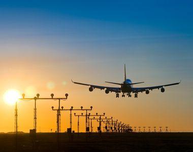 Vești proaste pentru industria aviatică. Traficul aerian din Europa și-ar putea reveni...
