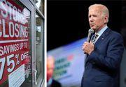 Joe Biden, favorit să ajungă președintele Americii. Ce efecte s-au declanșat în economie
