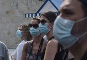 Grecia intră în lockdown pentru trei săptămâni. Decizie de ULTIMA ORĂ