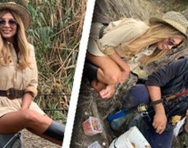 VIDEO - Ce faci în weekend? Pescuit în Delta Dunării