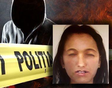 VIDEO - Misterul tinerei incendiate. Criminaliștii au o pistă