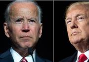 Alegeri în SUA 2020!  Avansul câştigat de Trump în Pennsylvania se diminuează în favoarea lui Biden