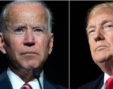 Alegeri în SUA 2020!  Avansul câştigat de Trump în Pennsylvania se diminuează în...