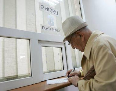 Vești bune pentru pensionari. Guvernul intenționează să le dea tichete de masă