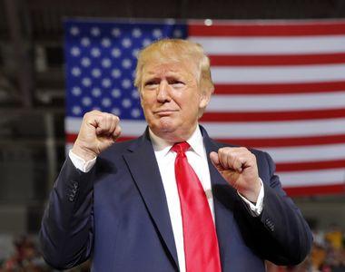 """Donald Trump anunță că va continua lupta juridică: """"Nu voi renunţa niciodată să lupt.."""""""