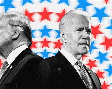 Rezultate alegeri SUA 2020: Cine va fi noul preşedinte al Americii?