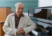 Reputatul compozitor Octavian Nemescu a murit. România este în doliu