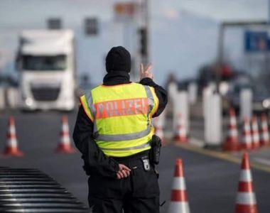 Graniţe închise pentru români! Anunţul făcut de MAE