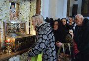 VIDEO   Pelerinaj cu distanţare la Sfântul Nectarie