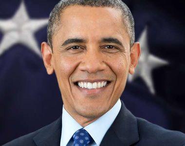 Barack Obama, prima declaraţie după ce Joe Biden a câştigat alegerile prezindenţiale,