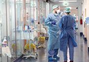 Cazuri COVID 8 noiembrie 2020: Avem un nou bilanţ al infectărilor