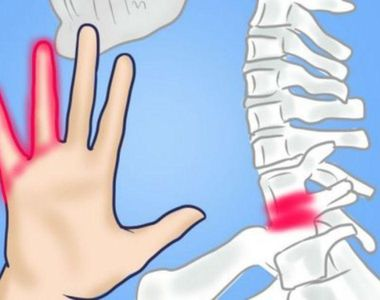 Care sunt afecțiunile de care poți suferi atunci când îți amorțesc mâinile