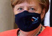 Cancelarul Angela Merkel a declarat că restricțiile vor fi menținute în Germania până când 60-70% din populație va avea imunitate la COVID-19