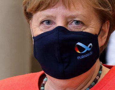 Cancelarul Angela Merkel a declarat că restricțiile vor fi menținute în Germania până...