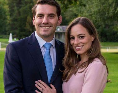 VIDEO - Nicolae, nepotul Regelui Mihai, are o fetiță