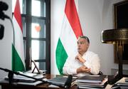 Ungaria va intra în izolare parţială din cauza COVID-19