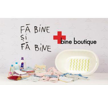 """Crucea Roșie - Proiect social. Ce este """"Cădița Bebelușului""""?"""