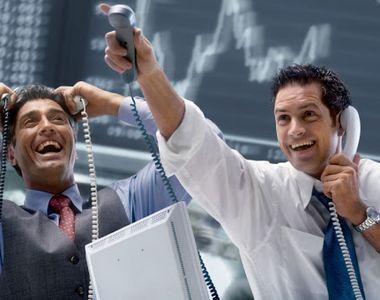 Euforie pe piețele financiare, după ultimele vești bune