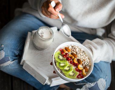 VIDEO - Mic dejun sănătos, sursă importantă de energie pentru o zi