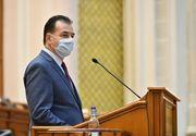 Premierul Orban, explicații pentru PSD în Parlament. Ce se întâmplă cu banii românilor în 2021 (VIDEO)