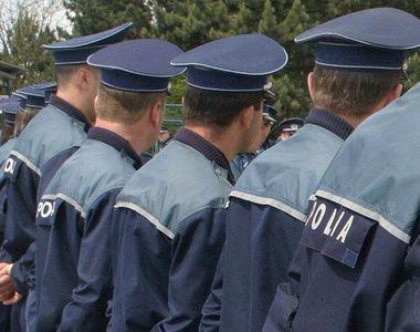 Angajări Poliție 2021. Nu trebuie să termini neapărat Academia de Poliție, ori școala...