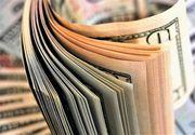 Curs valutar, azi 10 noiembrie 2020. Leul scade în fața bancnotei euro