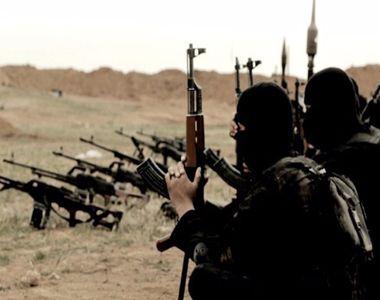 Masacru terorist fără precedent. 50 de oameni au fost decapitați