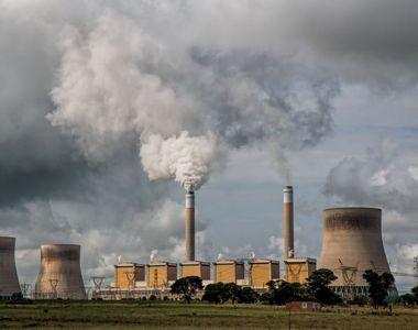 Locuitorii din zonele poluate se pot pensiona mai devreme