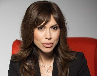 Ce spune Denise Rifai despre întâlnirea din această seară, cu Ilie Năstase, în cadrul...