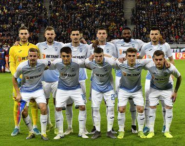 Cine este noul antrenor al echipei de fotbal Universitatea Craiova