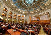 Camera Deputaților a adoptat un proiect de lege care aduce noi modificări la Codul penal