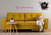 Cu reducerile de Black Friday de la Hobby Mobila îți vei redecora întreaga casă!